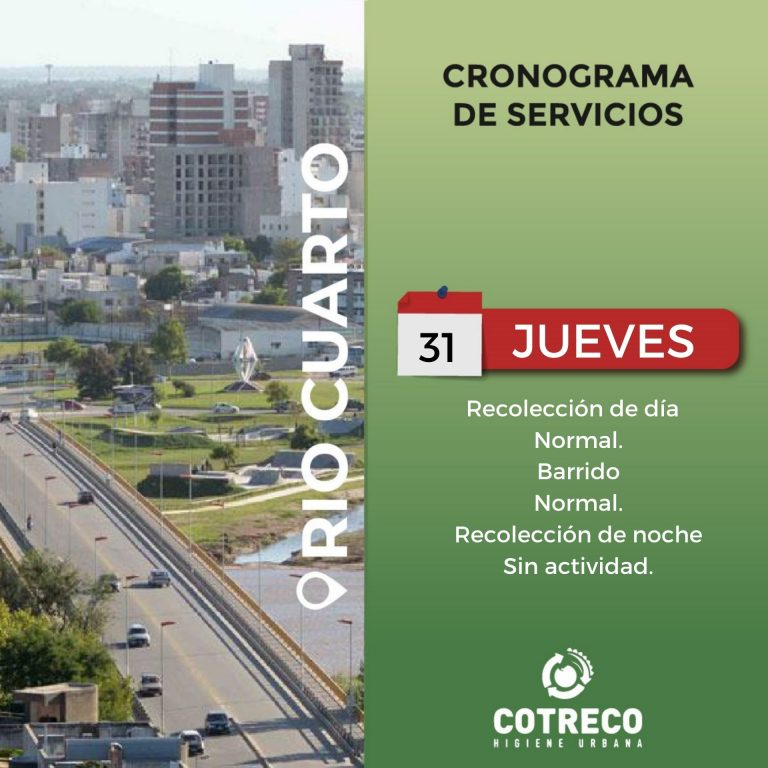 jueves rc